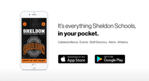 New Sheldon Community School District App