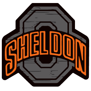 Sheldon School District logo